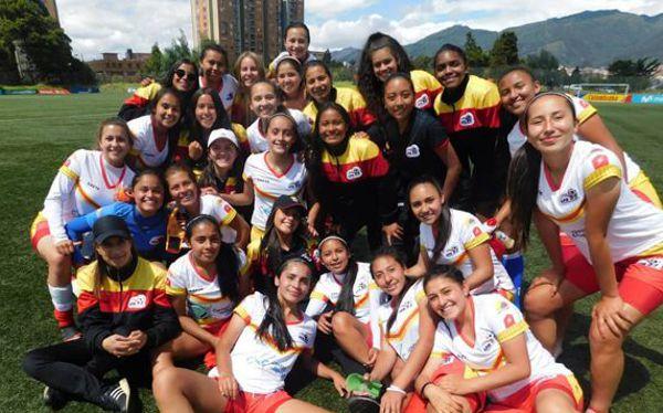 Bogotá clasificado a final 2019