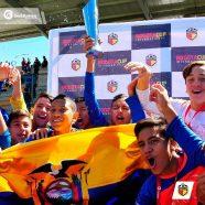 LA 3A EDICIÓN DE BOGOTÁ CUP: DEL 30 DE JULIO AL 6 DE AGOSTO