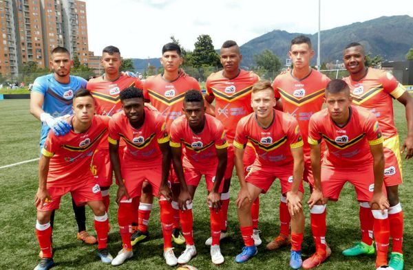Bogota semifinal
