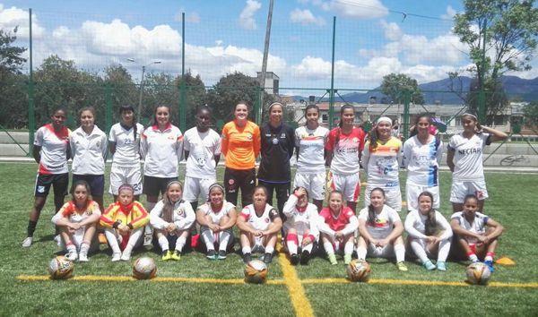 Bogota subcampeón