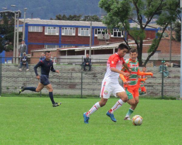 Bogota vs Meta 2