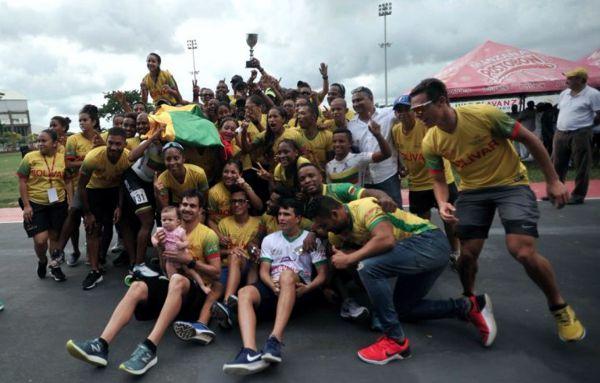 Bolivar campeon interligas 2017