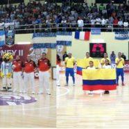 COLOMBIA CAYÓ ANTE BRASIL EN CUARTOS DE FINAL DEL MUNDIAL