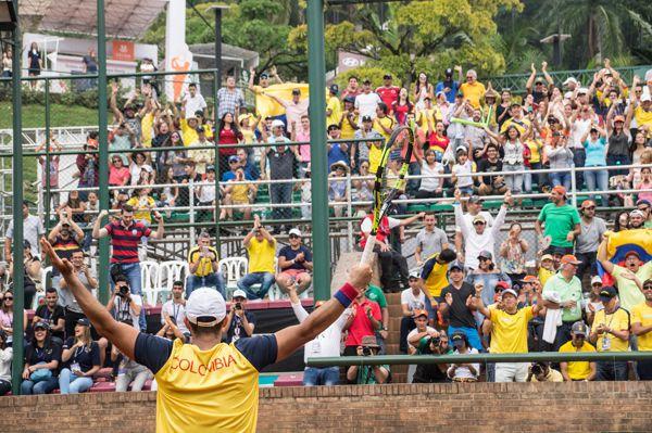 Cabal - Copa Davis