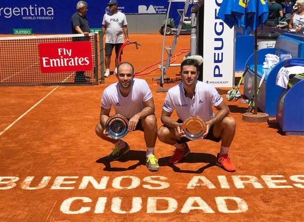 Cabal Farah Campeones ATP Buenos Aires 2017 01
