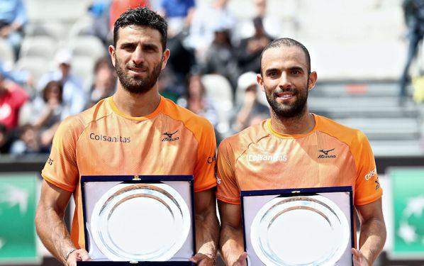 Cabal Farah Roma Trofeo