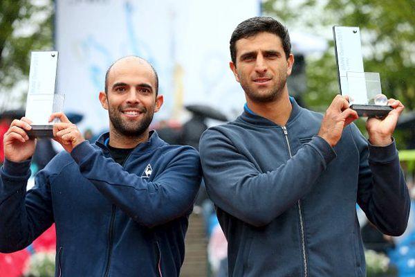 Cabal y Farah campeones en Munich