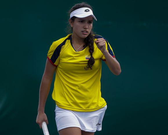 Camila Osorio Paraguay