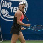 CAMILA OSORIO, PRIMERA COLOMBIANA EN CLASIFICAR A UNA FINAL WTA EN CANCHAS DURAS