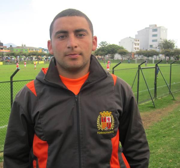 Camilo Avila Torre Fuerte