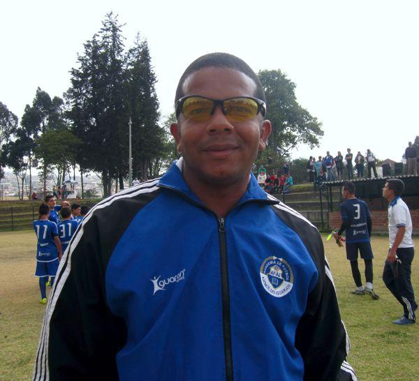 Camilo Iguarán