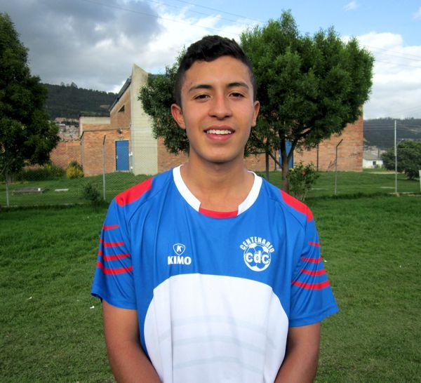 Camilo Yazo
