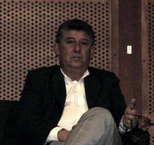Candidato Juan Montoya Conservador
