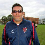 CARLOS ALBERTO BARATO MÉNDEZ