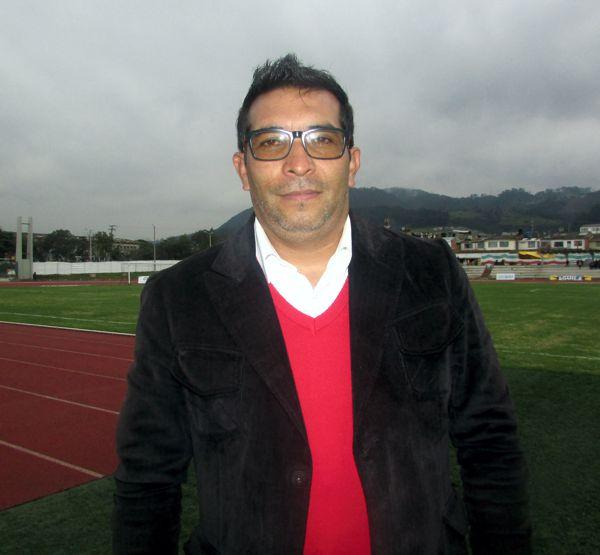 Carlos Barato entrevista