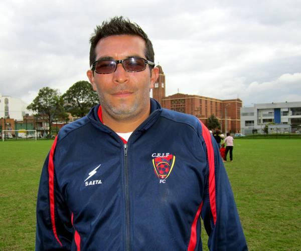 Carlos Barato