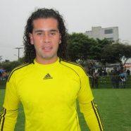 CARLOS FERNANDO FORERO