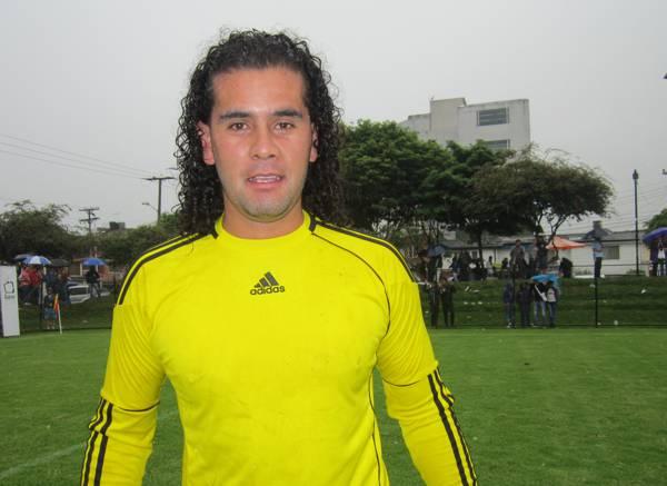 Carlos Ferando Forero