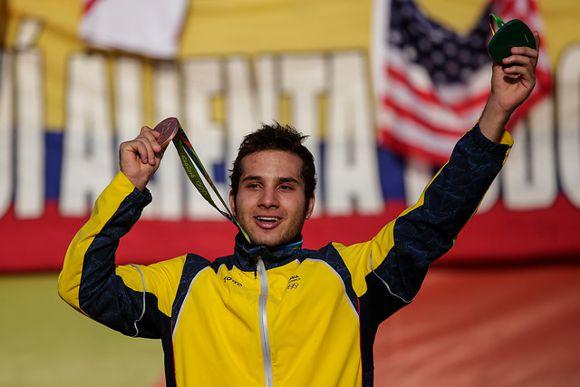 Carlos Mario Ramírez Rio