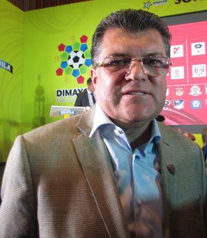 Carlos Mario Zuluaga sorteo 2018