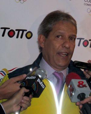 Carlos Piscis Restrepo