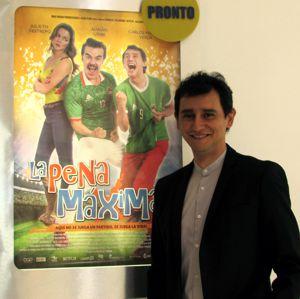 Carlos Vesga