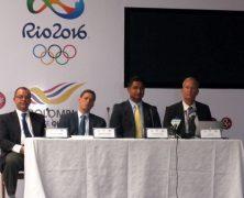 CARTAN GLOBAL PRESENTÓ PAQUETE 'EXPERIENCIA JUEGOS OLIMPICOS RIO 2016'