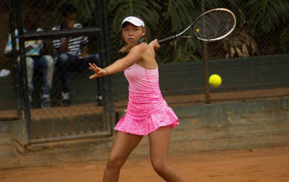 Catalina Cabarique
