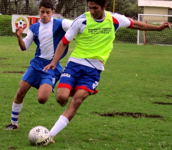 Centanario vs Villa de las palmas1