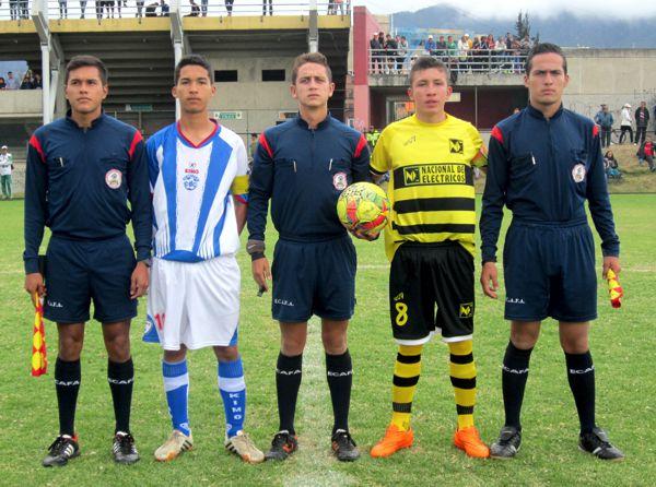 Centenario vs Nacional 2