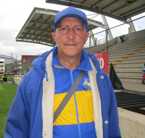 Cesar Arenas