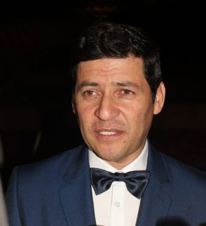Cesar Cardozo