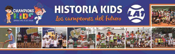 Champions Kids 2016