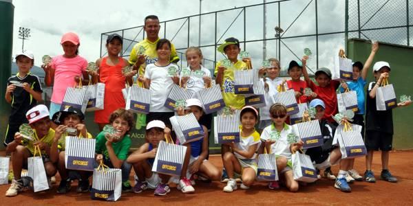 FESTIVAL NACIONAL INFANTIL CHAMPIONS KIDS DE MEDELLÍN