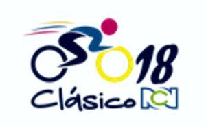 Clasico RCN 2018 logo