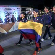 DEFINIDA NÓMINA EQUIPO COLOMBIA PARA SURAMERICANO SUB 12