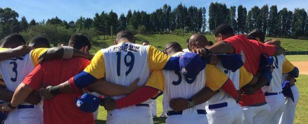 Colombia clasifica a panamericanos