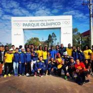COLOMBIA ESTE FIN DE SEMANA EN EL SUDAMERICANO