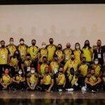 COLOMBIA, EN EL TOP DEL CONTINENTE CON LOS 70 CUPOS DE LOS JUEGOS OLÍMPICOS