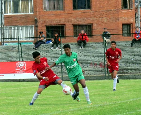 Compartir vs Sons Soccer1