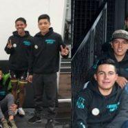 CONFORMADO EL EQUIPO FUN ESTEBAN CHAVES – BSHOP