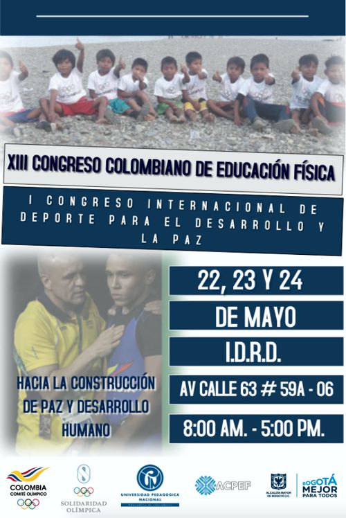 Congreso educación física