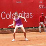 PRIMERAS EN AVANZAR A LOS OCTAVOS DE FINAL EN EL CUADRO PRINCIPAL DEL CLARO-COLSANITAS WTA
