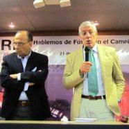 """CONVERSATORIO """"HABLEMOS DE FÚTBOL EN EL CAMPÍN"""""""