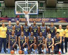 CONVOCADA SELECCIÓN MAYORES PARA FIBA WORLD CUP 2019