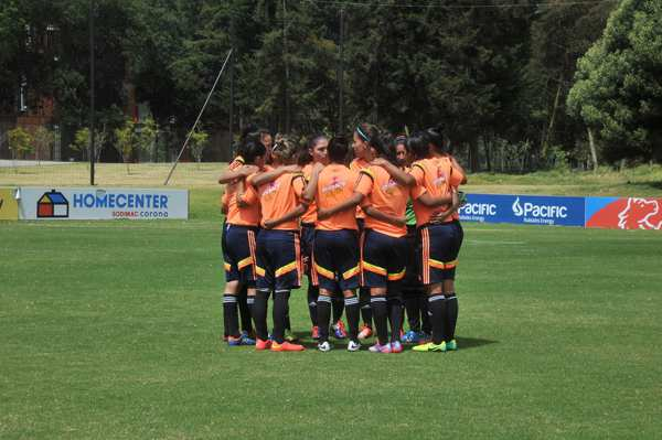 Convocada Selección sub 17 sudamericano Argentina