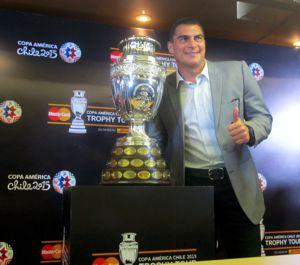 Copa América 2015 3