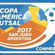 LLEGÓ EL MOMENTO DE COLOMBIA EN LA COPA AMÉRICA