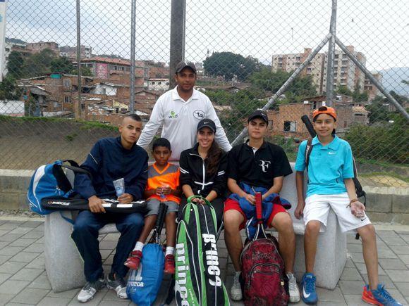 Copa Antioqui de Tenis