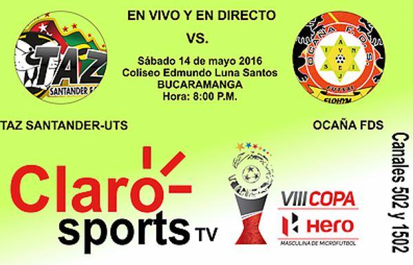 Copa Hero 5 fecha